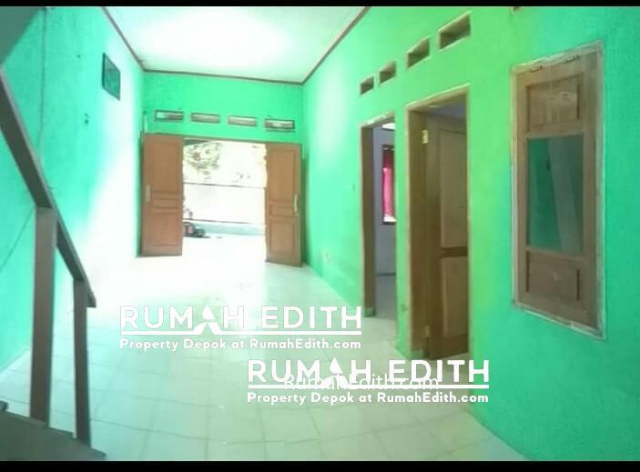 Rumah Second di Karang Satria Bekasi 400 Juta rumah edith 12