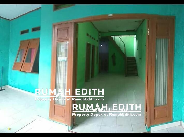 Rumah Second di Karang Satria Bekasi 400 Juta rumah edith 13