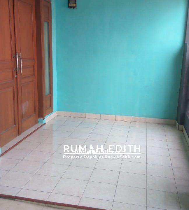Rumah Second di Karang Satria Bekasi 400 Juta rumah edith 14