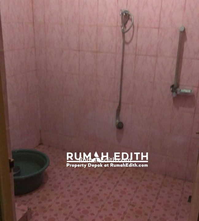 Rumah Second di Karang Satria Bekasi 400 Juta rumah edith 2