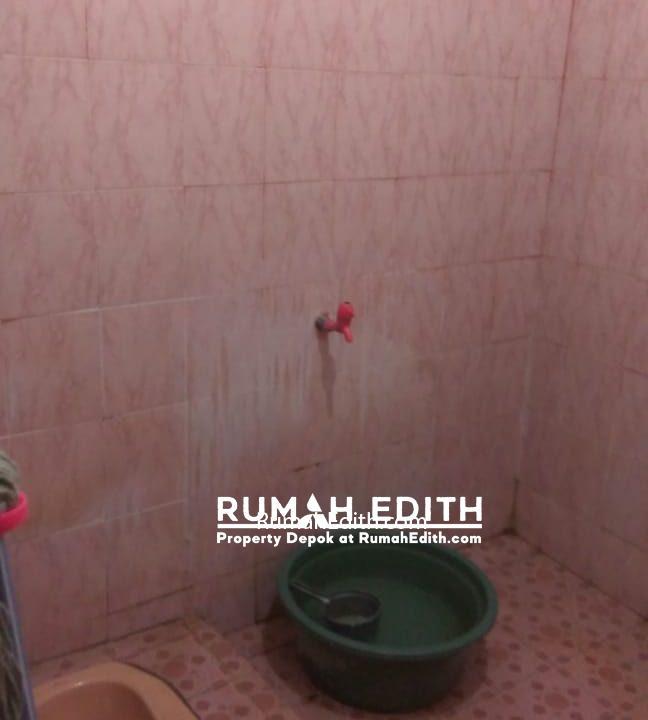 Rumah Second di Karang Satria Bekasi 400 Juta rumah edith 3