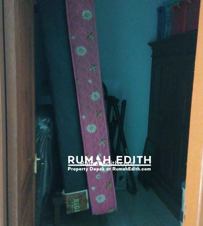Rumah Second di Karang Satria Bekasi 400 Juta rumah edith 4