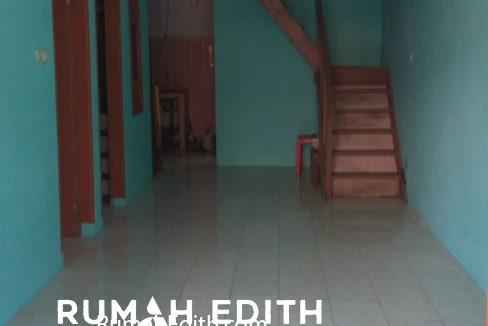 Rumah Second di Karang Satria Bekasi 400 Juta rumah edith 7