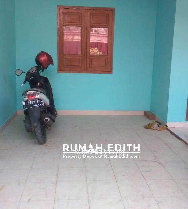 Rumah Second di Karang Satria Bekasi 400 Juta rumah edith 8