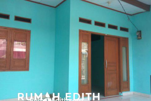 Rumah Second di Karang Satria Bekasi 400 Juta rumah edith 9