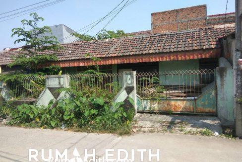 Rumah Second di Setia Mekar Kota Bekasi, 400 Juta rumah edith 1
