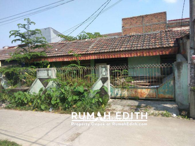 Rumah edith Rumah Second di Setia Mekar Kota Bekasi, 400 Juta