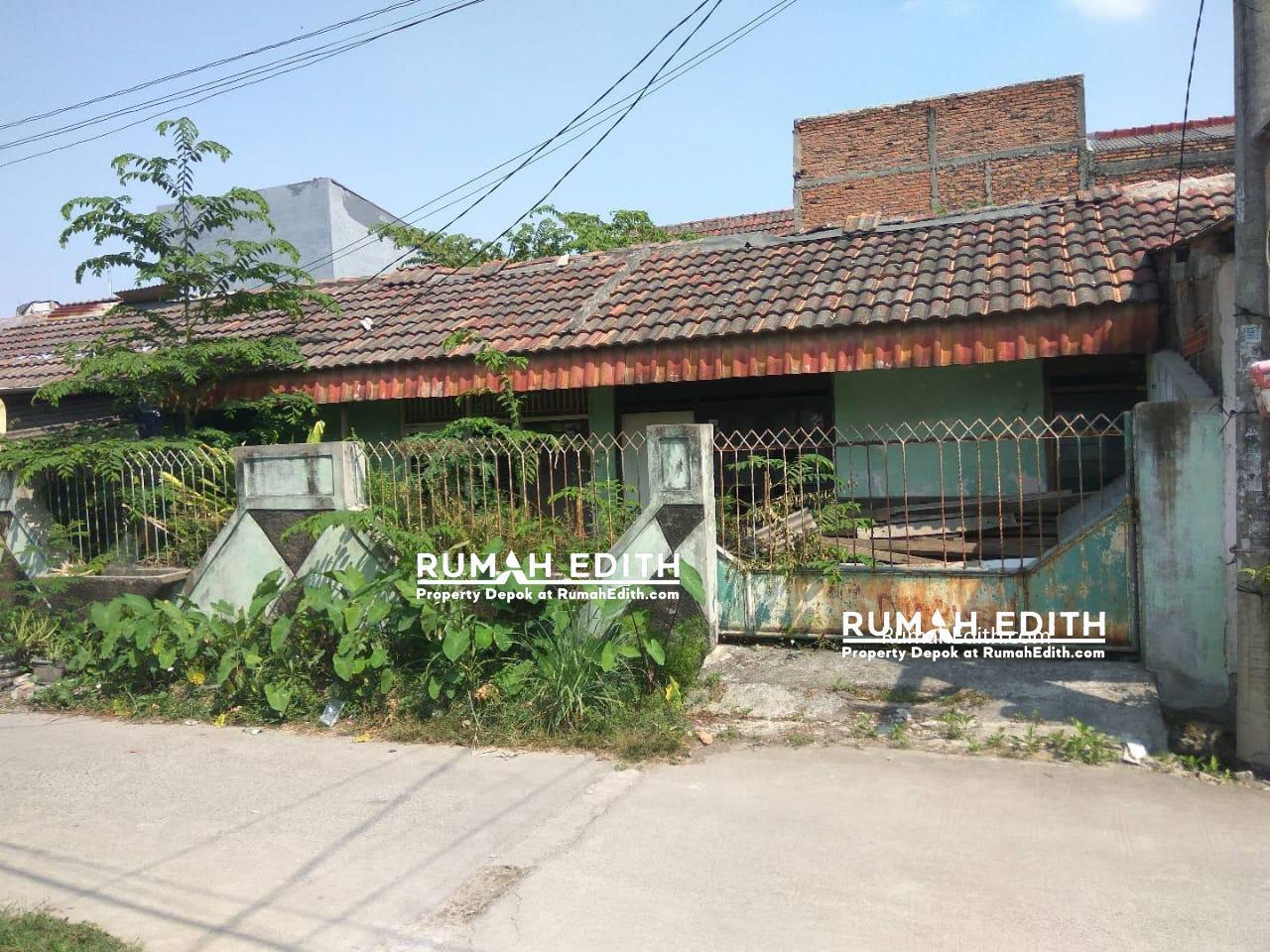 Rumah Second di Setia Mekar Kota Bekasi, 400 Juta