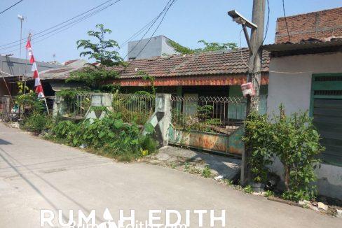 Rumah Second di Setia Mekar Kota Bekasi, 400 Juta rumah edith 2