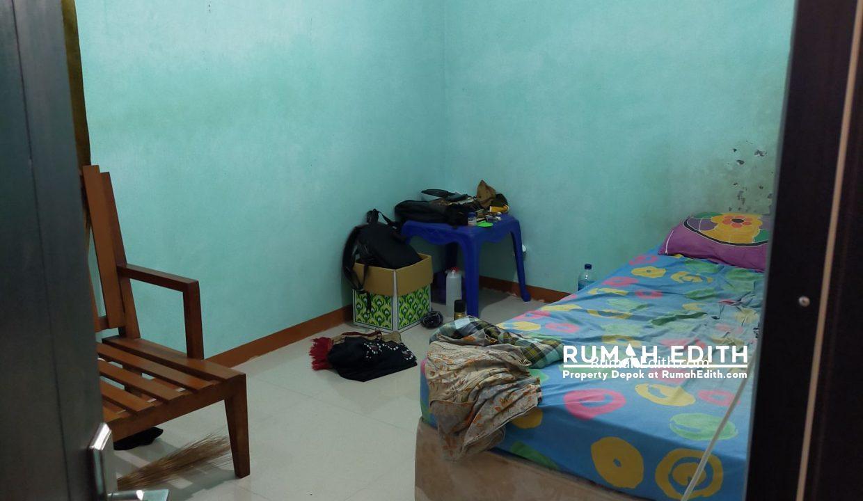 Rumah second murah di Tanah Baru Depok 750 juta 4