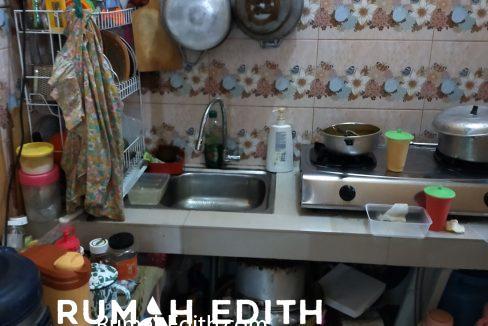 Rumah second murah di Tanah Baru Depok 750 juta 5