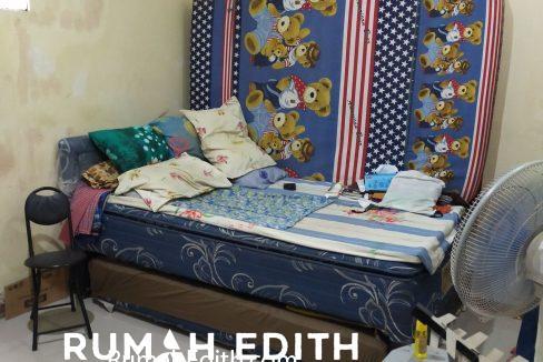 Rumah second murah di Tanah Baru Depok 750 juta 6