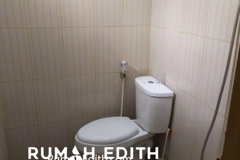 Rumah second murah di Tanah Baru Depok 750 juta 7