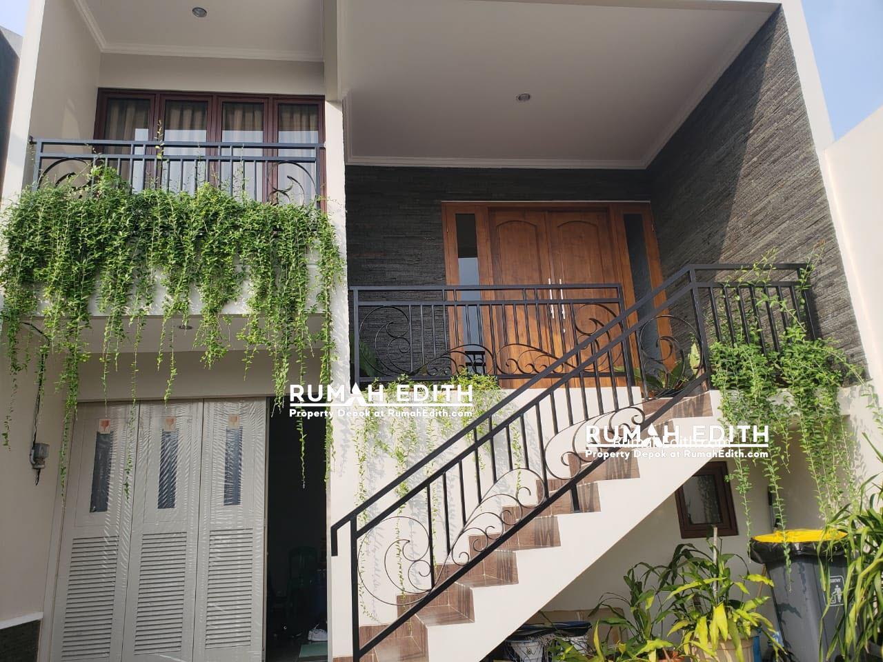 Dijual Rumah Second di Cilandak Jakarta Selatan 3.9 m – ada kolam renang