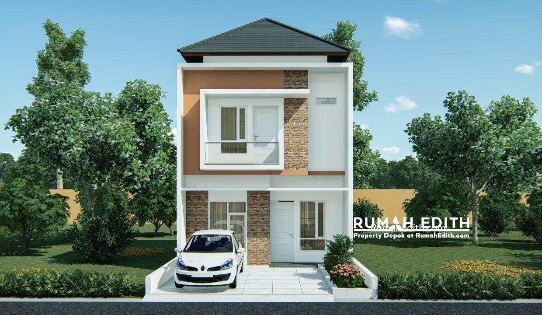 rumah edith Dijual Rumah di Jatimulya, Cilodong Depok (12)