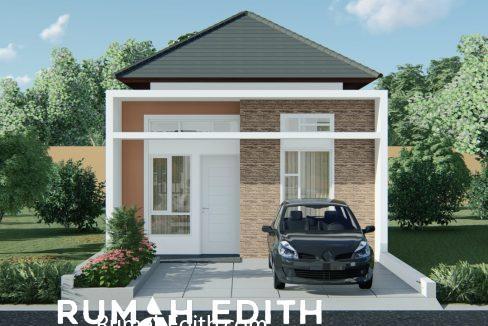 rumah edith Dijual Rumah di Jatimulya, Cilodong Depok (13)