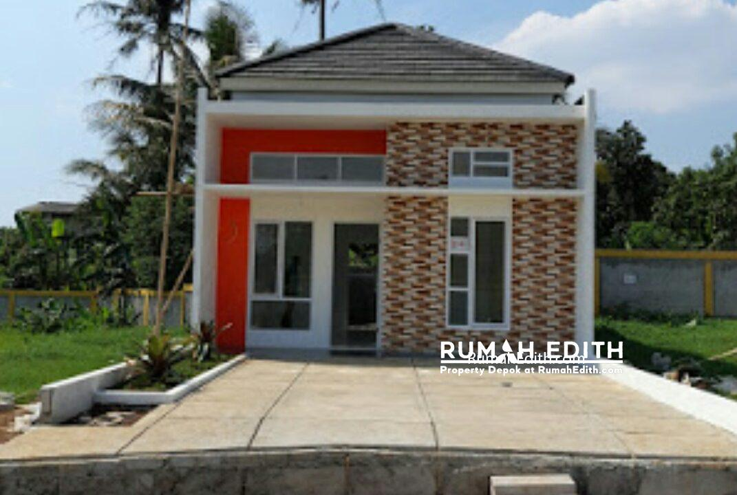 rumah edith Dijual Rumah di Jatimulya, Cilodong Depok (2)
