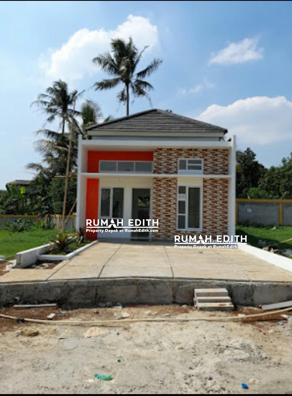 Dijual Rumah di Jatimulya, Cilodong Depok Mulai 600 juta