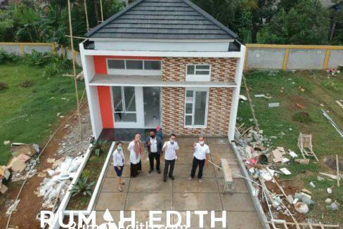 rumah edith Dijual Rumah di Jatimulya, Cilodong Depok