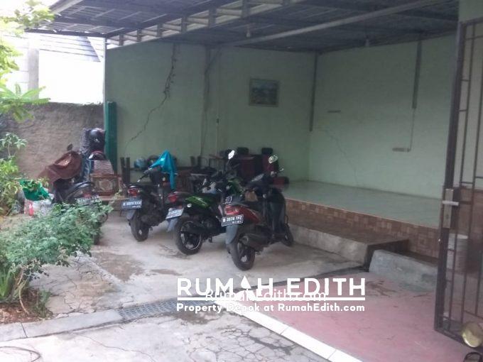 rumah edith Rumah Second Di Karangsatria Tambun Utara Bekasi, 1,3 M