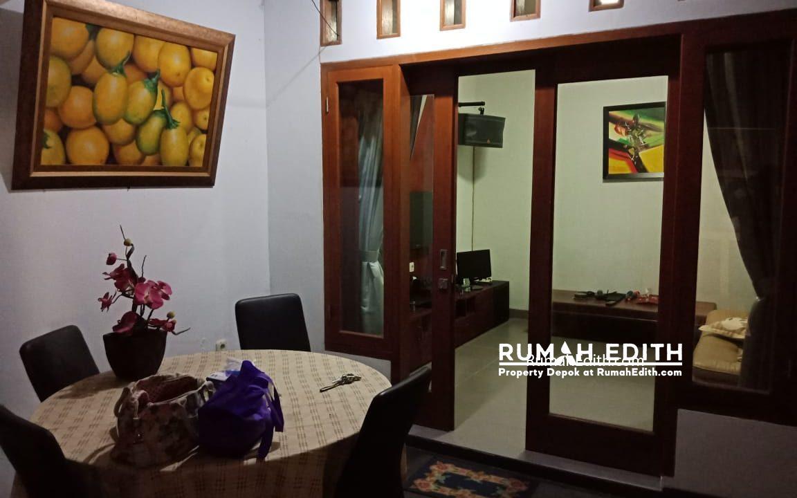 rumah edith Rumah Second di Bukit Dago, Pamulang. 1.25 m 2