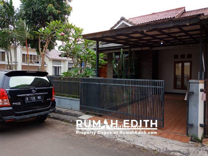 rumah edith Rumah Second di Bukit Dago, Pamulang. 1.25 m