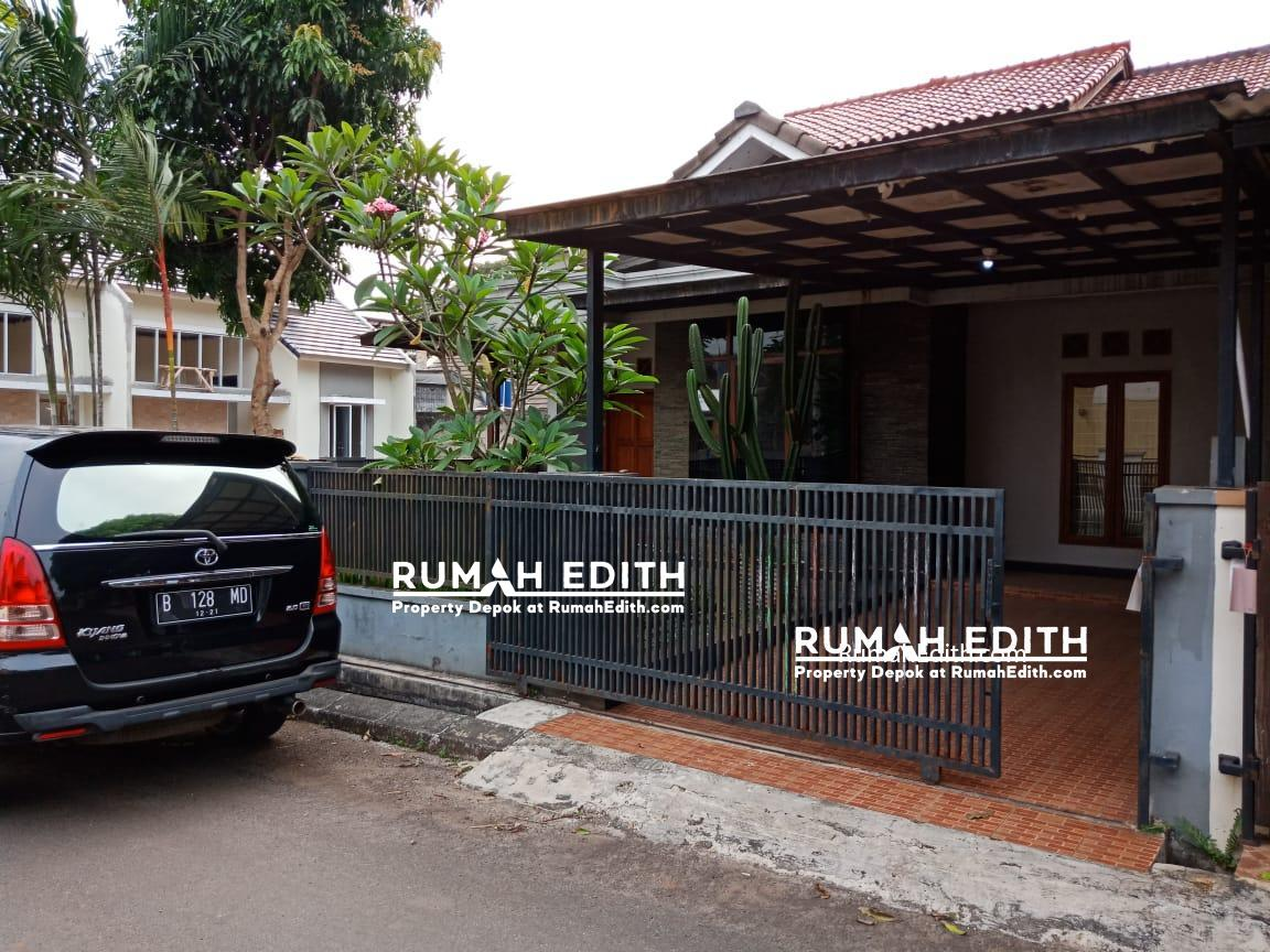 Rumah Second di Bukit Dago, Tangerang Selatan. 1.25 m
