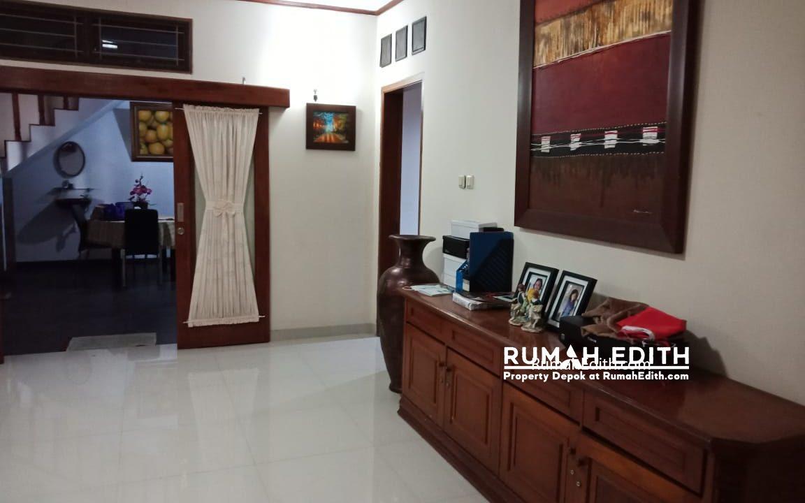 rumah edith Rumah Second di Bukit Dago, Pamulang. 1.25 m 4