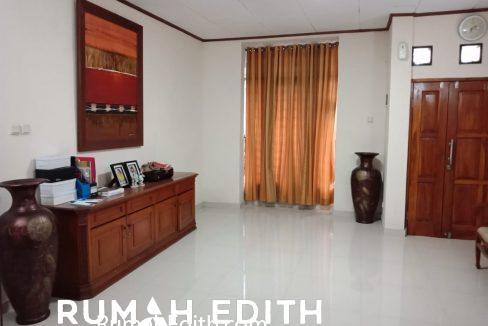 rumah edith Rumah Second di Bukit Dago, Pamulang. 1.25 m 5