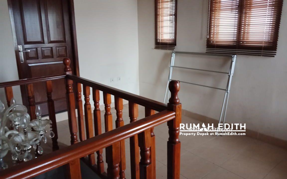 rumah edith Rumah Second di Bukit Dago, Pamulang. 1.25 m 6