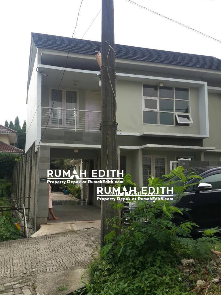 Dijual Rumah cantik di Pondok Karya Tang Sel, 2 lt strategis jual cepat 3,3 M