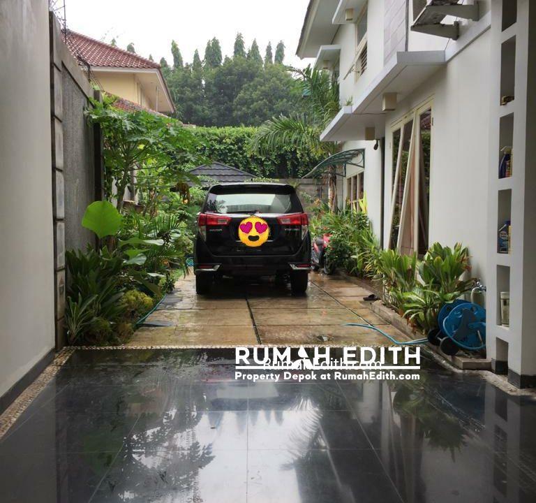 Dijual Rumah cantik di Pondok Karya Tang Sel, 2 lt jual cepat 3,3 M rumah edith 2