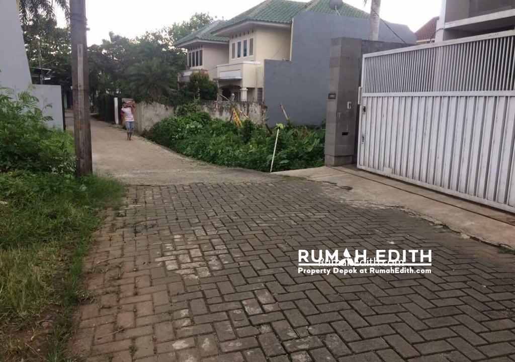 Dijual Rumah cantik di Pondok Karya Tang Sel, 2 lt jual cepat 3,3 M rumah edith 5