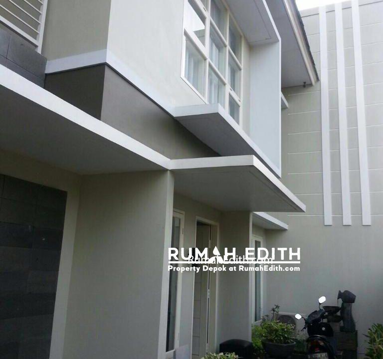 Dijual Rumah cantik di Pondok Karya Tang Sel, 2 lt jual cepat 3,3 M rumah edith 7