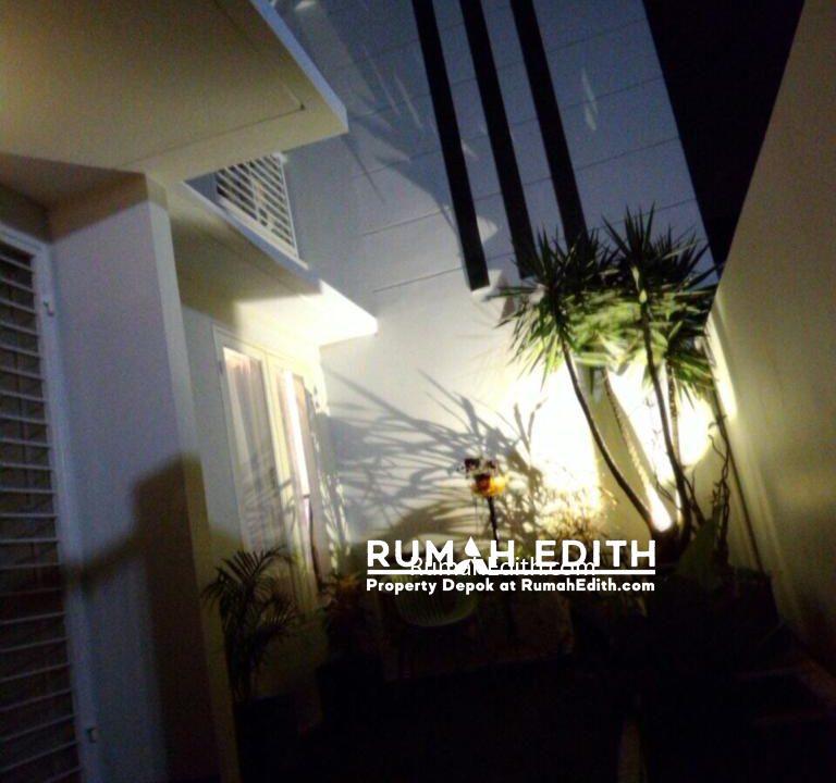 Dijual Rumah cantik di Pondok Karya Tang Sel, 2 lt jual cepat 3,3 M rumah edith 9