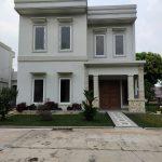 Rumah 2 lantai dalam mini cluster 3,8 M di Limo Depok Rumah edith