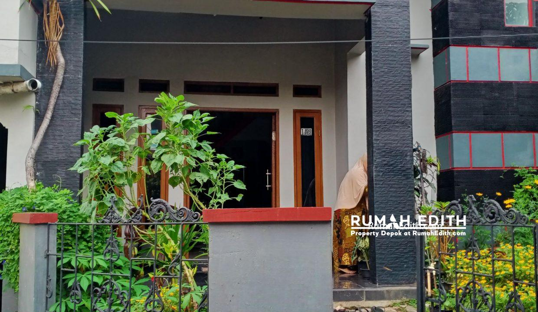 Rumah edith - Rumah Second luas minimalis 2 lantai di Jagakarsa 1,9 M 8