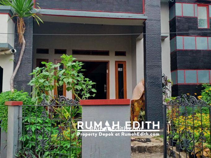 Rumah edith - Rumah Second luas minimalis 2 lantai di Jagakarsa 1,9 M