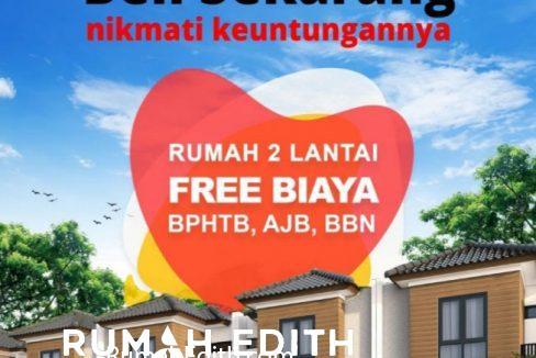 Townhouse-ekslusif-dan-strategis-di-Ciputat-Tangerang-Selatan,-990-juta-rumah-edith-6