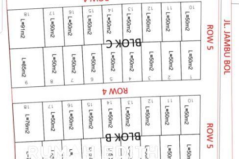 rumah edith - Cluster Murah Harga Mulai 200jutaan 1 2Lantai 3