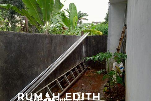 rumah edith - Dijual Rumah minimalis dalam cluster di Curug Bojongsari Depok 415 juta 10