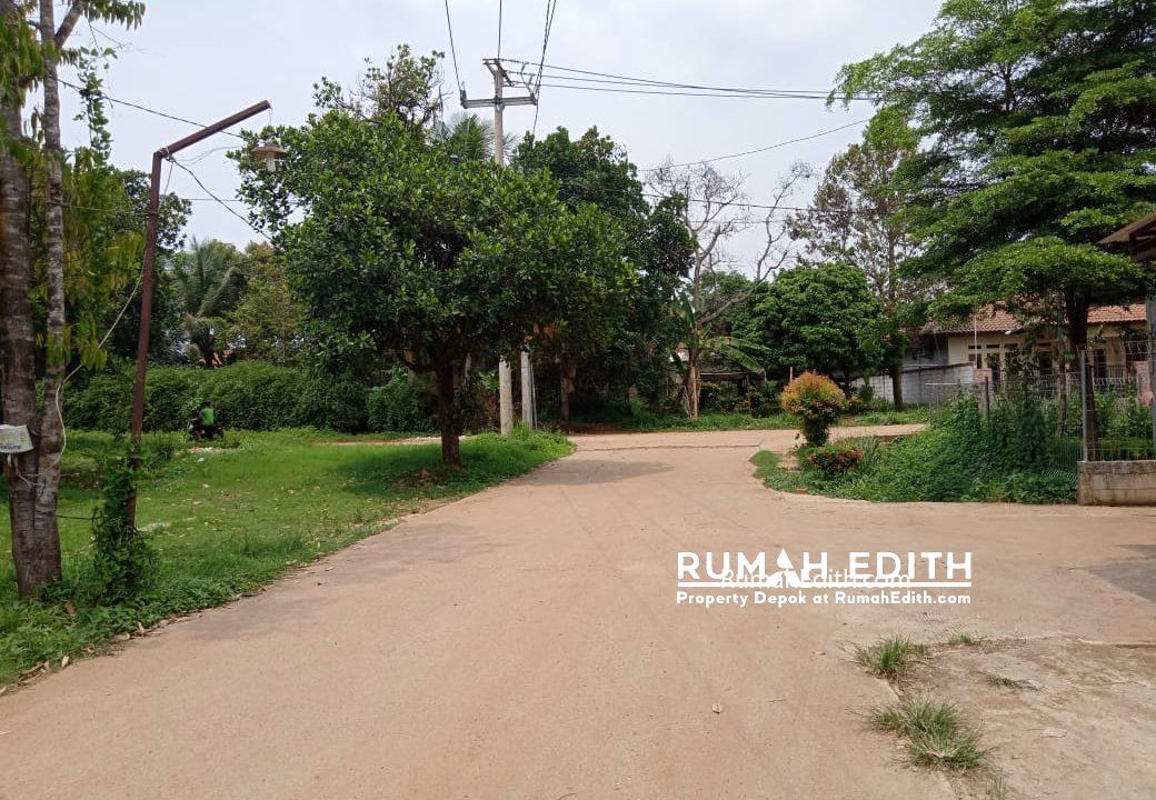rumah edith - Dijual Rumah minimalis dalam cluster di Curug Bojongsari Depok 415 juta 11