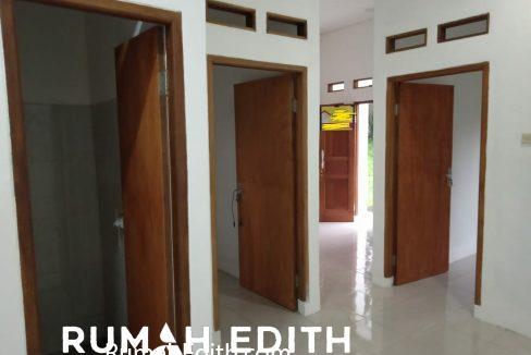 rumah edith - Dijual Rumah minimalis dalam cluster di Curug Bojongsari Depok 415 juta 5