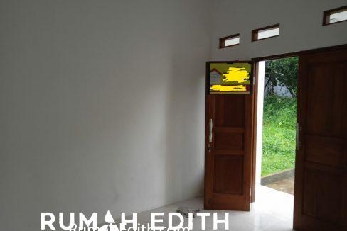 rumah edith - Dijual Rumah minimalis dalam cluster di Curug Bojongsari Depok 415 juta 6