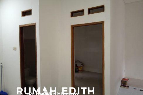 rumah edith - Dijual Rumah minimalis dalam cluster di Curug Bojongsari Depok 415 juta 7