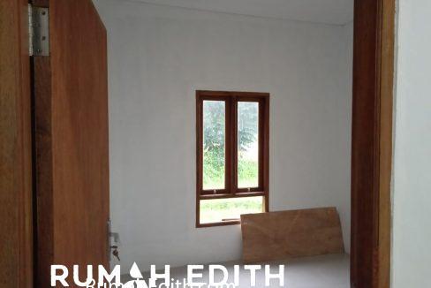 rumah edith - Dijual Rumah minimalis dalam cluster di Curug Bojongsari Depok 415 juta 9