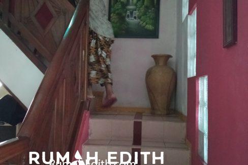 rumah edith - Rumah Mewah 2LT rumah Gadang ala Minang Ada swiming pool 3