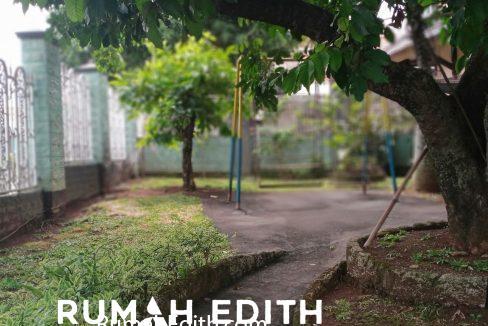 rumah edith - Rumah Mewah 2LT rumah Gadang ala Minang Ada swiming pool 6