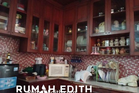 rumah edith - Rumah Mewah 2LT rumah Gadang ala Minang Ada swiming pool 7