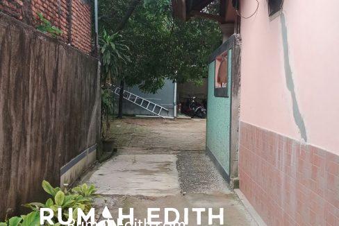 rumah edith - Rumah Mewah 2LT rumah Gadang ala Minang Ada swiming pool 8